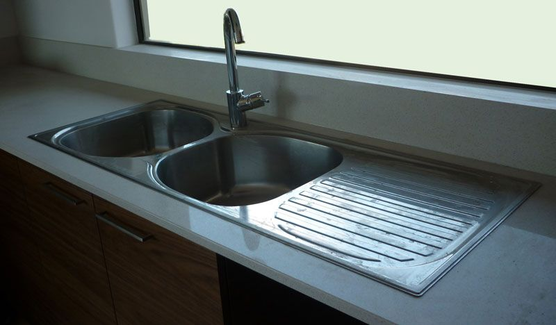 Sill Granite Sink : Basin Options - Granite, Marble, Caesarstone - Afrigran Durban