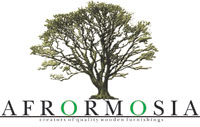 Afromosia - Creators of quality wooden furniture