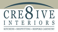 Cre8ive Interiors - Kitchens, Shopfitting, Bespoke Cabinetry